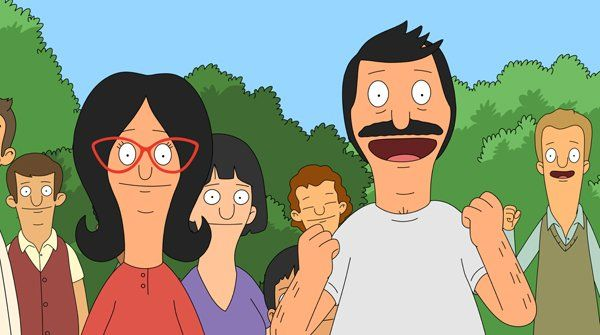 All Riiiiiiight: Fox Renews Bob's Burgers for Season 6 - Bob's Burgers Community - TV.com