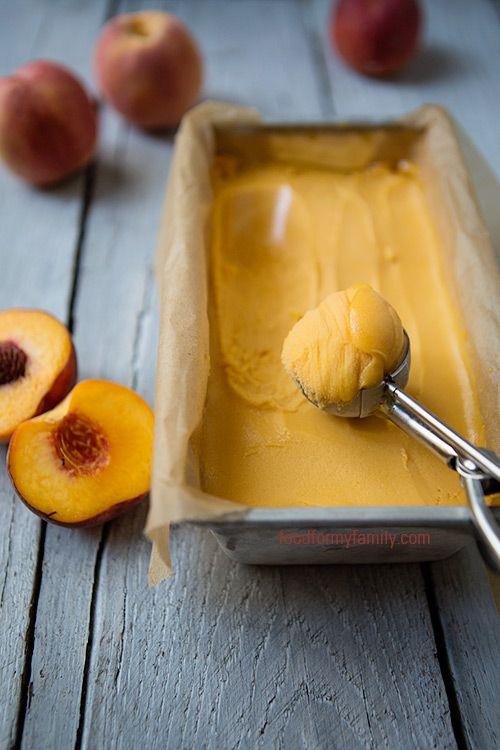 peach bellini summer treats icecream bellini peaches popsicles juice ...