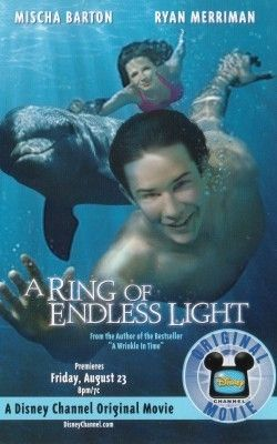 A-Ring-of-Endless-Light-disney-channel-original-movie. I love this movie.
