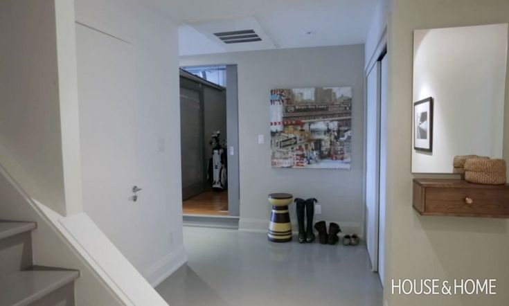 PORTFOLIO | Black Sheep Interior Design | Industrial Condo