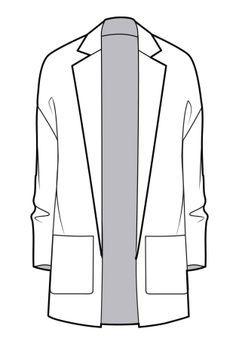 flat drawing shirt - Google Search
