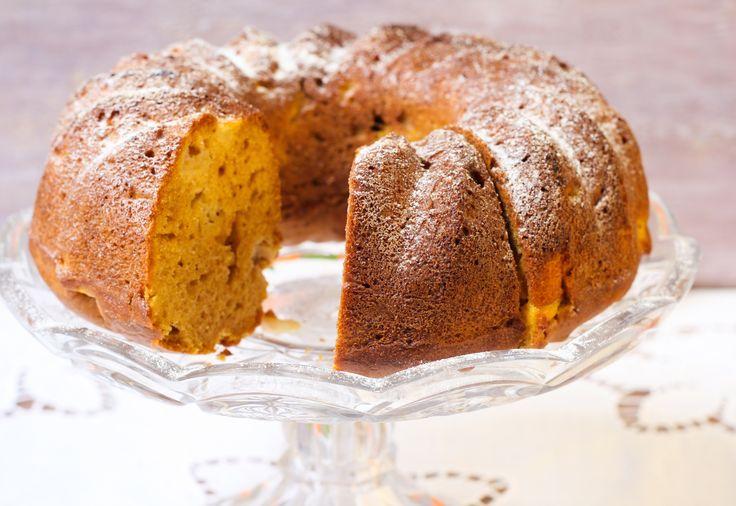 Cake Citron Pavot La Popotte De Manue