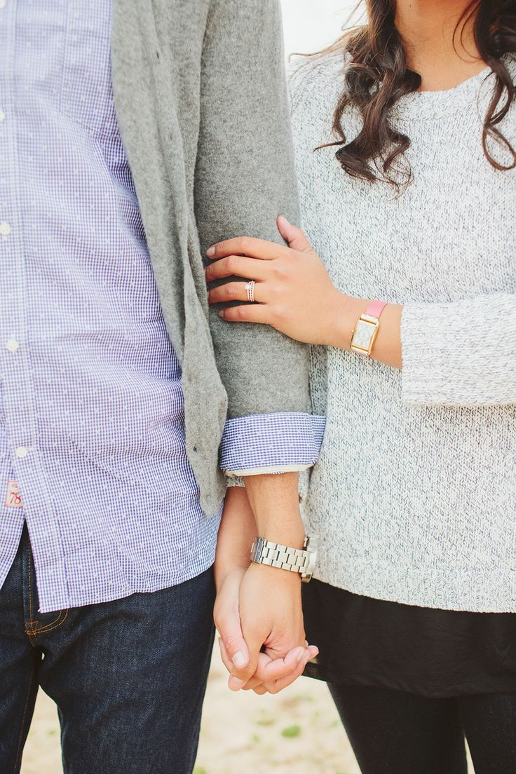 Outfit-Tipps fürs Verlobungsshooting – Engagement Photos