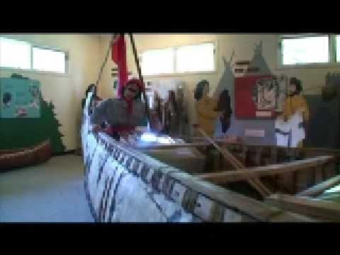 Samuel de Champlain Provincial Park - YouTube