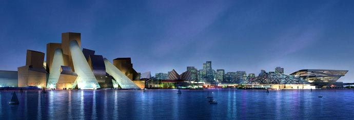 Abu Dhabi   - Explore the World with Travel Nerd Nici, one Country at a Time. http://TravelNerdNici.com