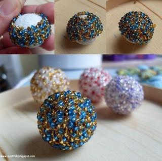 Zuleykha's Polymer Clay (Tutorial)