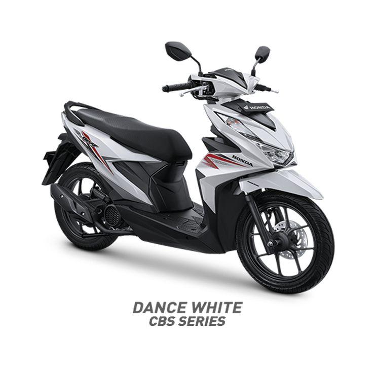 Daftar Harga Kredit Motor Honda Beat 2020 Harga Cash dan ...