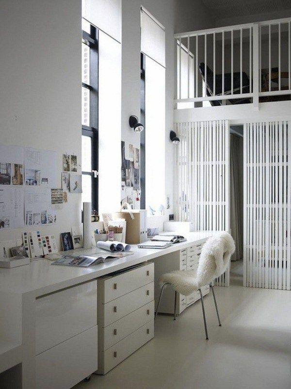 Modern Home Office Design Ideas - HomeSketch.org