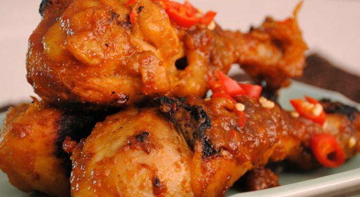 Ayam Paniki Kuliner Unik Khas Manado - Kuliner Manado