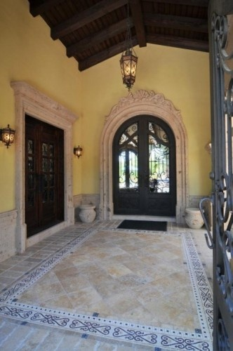 128 Best Images About Spanish Colonial Revival On Pinterest