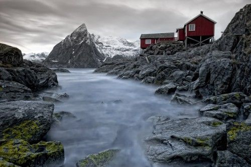 Living Norway by Liloni Luca