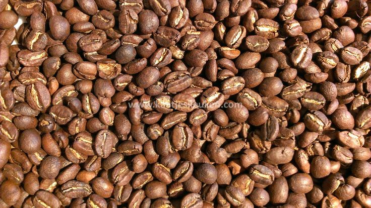 Gode kaffebønner vil me alltid ha! Like godt når de har lav brenningsgrad.