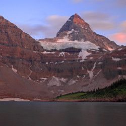Canadian Rocky Backpacking Trips
