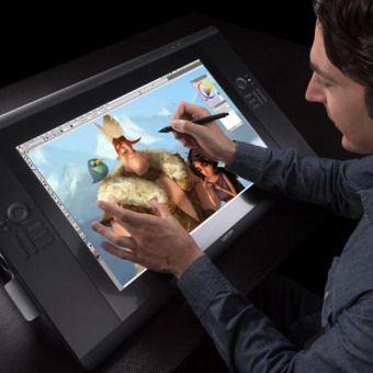 Mesa digitalizadora: O que é, qual e como escolher?