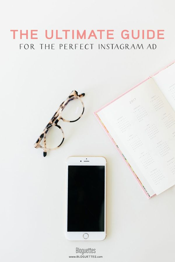 When scrolling through your Instagram, you're bound to see one or two Instagram ads pop up on your feed  Instagram ads are a great way to reach new audiences so we're sharin' some tips & tricks to keep in mind when creating your own!
