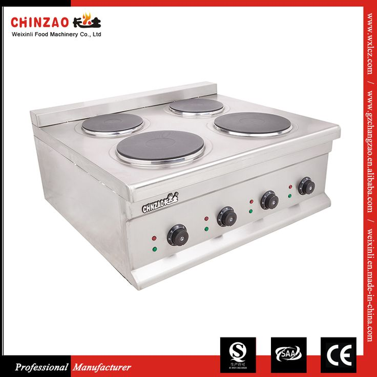 Electric Cooker Electric Stove Commercial Catering Equipment