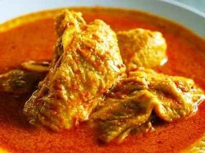 Gulai Ayam - Kumpulan cara membuat video resep gulai ayam padang asli jawa tanpa santan nanas ala sajian sedap ncc paling enak dan sederhana bisa anda baca disini.