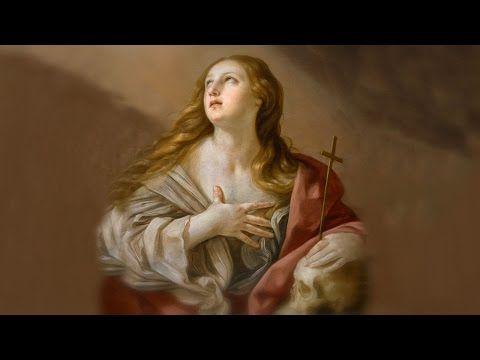 St. Mary Magdalene - Saints & Angels - Catholic Online