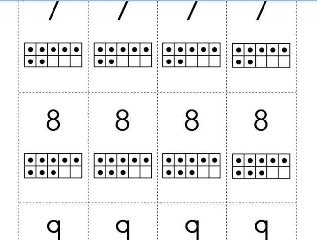 256 best Math Tubs-Number Sense images on Pinterest | Preschool math ...
