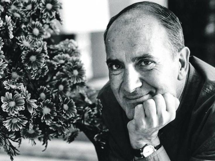 ¡Qué escritor Manuel Puig!