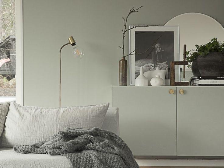 DIY-tips: Måla om dina möbler utan att slipa.