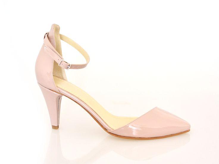 Pantofi Comfy Divine (Queen Collection)