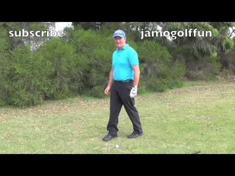 (20) Golf swing sequence lesson (golf lesson tuition) - YouTube