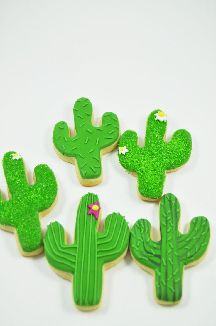 Cactus Shaped Cake Pan