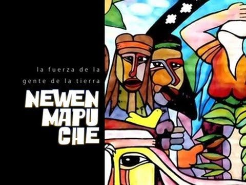 NEWEN MAPUCHE - DOCUMENTAL COMPLETO - YouTube
