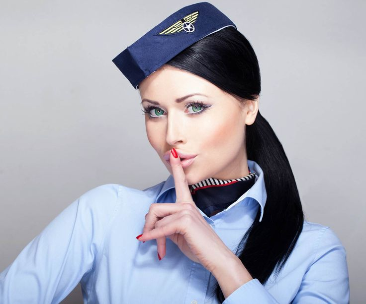 Things Personnel On The Plane Wants To Say, But Must Not Tell You