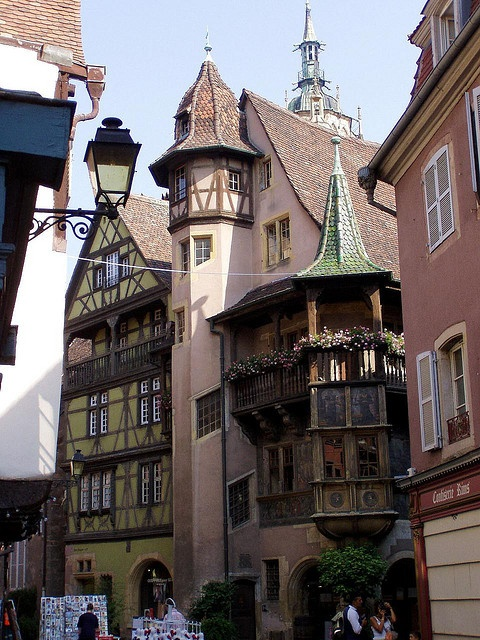 collar alsace france pinterest i love collars and architecture