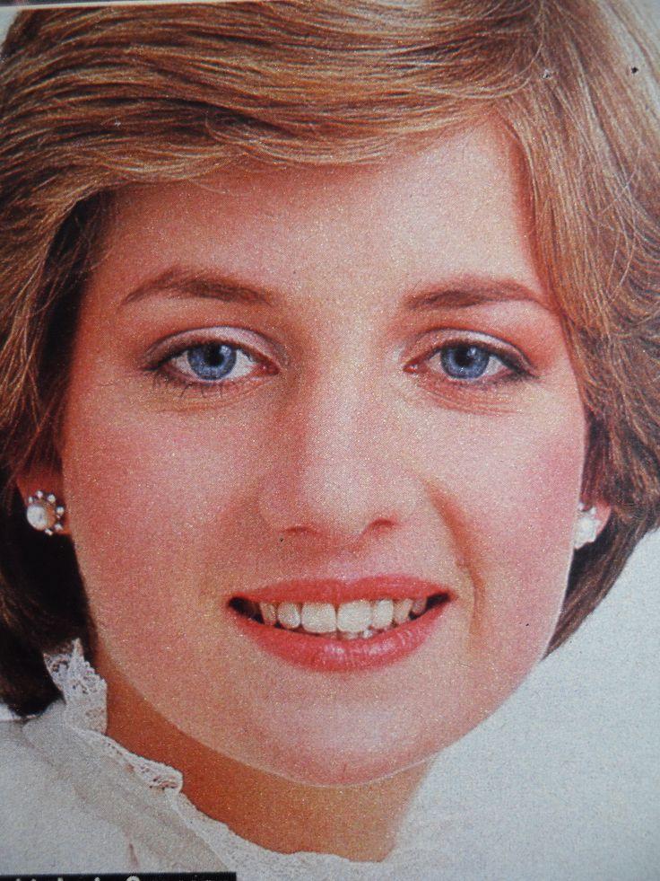 Princess lady diana spencer