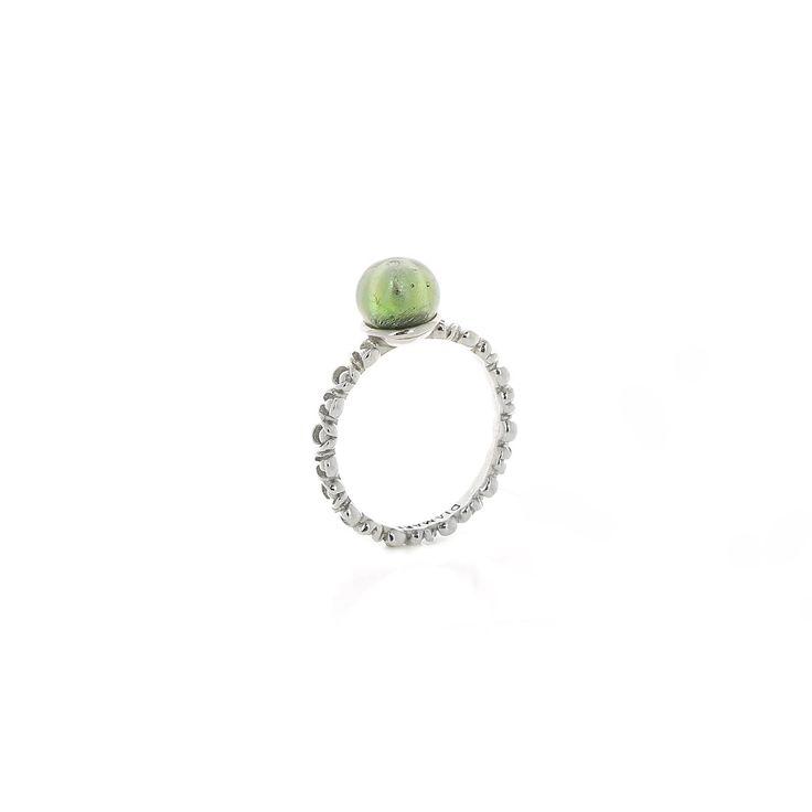 » Кольцо «Полевой цветок»