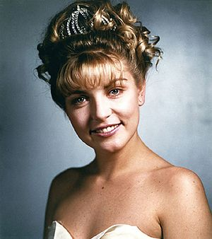 "You got Laura Palmer! Which ""Twin Peaks"" Character Are You"