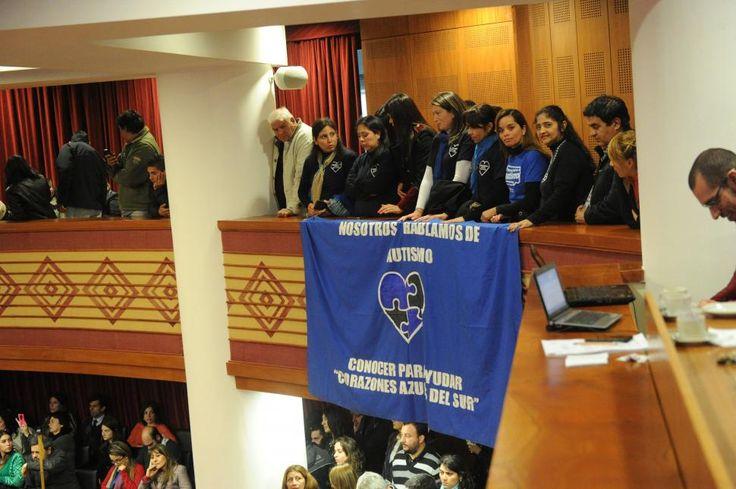 #Por ley, el tratamiento del autismo tendrá cobertura médica - La Gaceta Tucumán: La Gaceta Tucumán Por ley, el tratamiento del autismo…