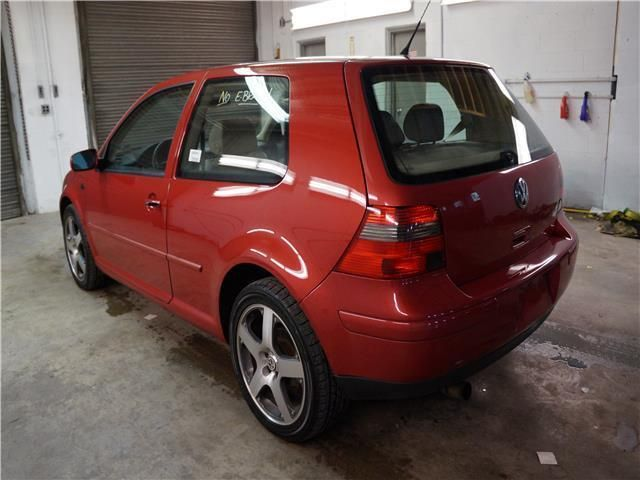Awesome Amazing 2001 Volkswagen Golf GLX NO RESERVE...GTI VR6...5 Speed M/T...MK4 2017 2018