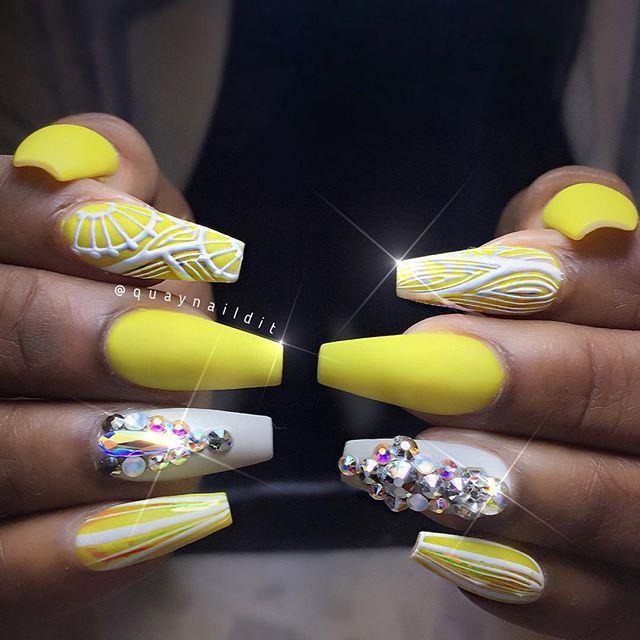 55 best nice nails images on Pinterest   Nail scissors, Fingernail ...