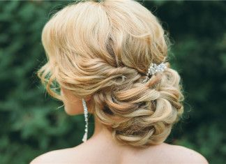 25 Incredibly Eye-catching Long Hairstyles for Wedding
