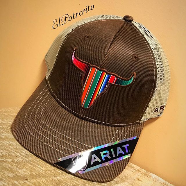 330246566 Ariat Caps in store and online www.elpotrerito.com   Shop!   Western ...