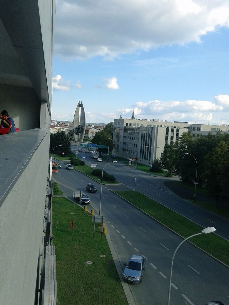 Rzeszow// Revolution Monument//Marian…