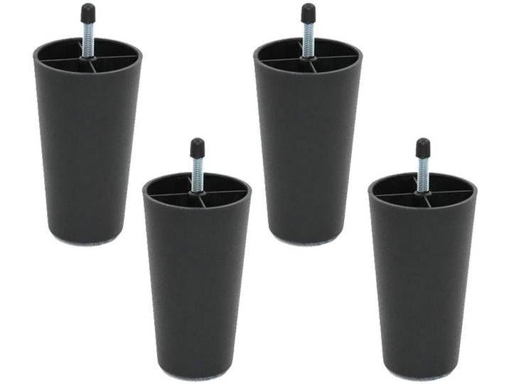 4x Mobel Beinschutz Couchtisch Fusse Tischbeine Heimtextilien