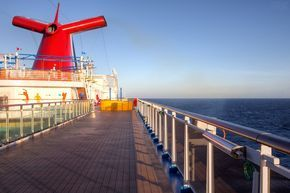 There are many things onboard a Carnival ship which can be unique and loved by all kinds of different type cruisers. let's take a look at some of those things you must tryout during your next Carnival sailing.