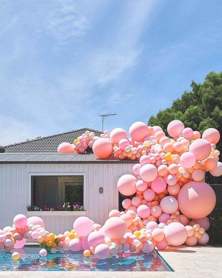 1282 u2015 HOORAY 192 best Balloon Life