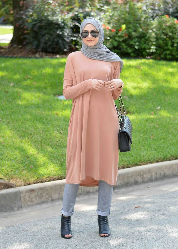 Fall stylish hijab street looks…