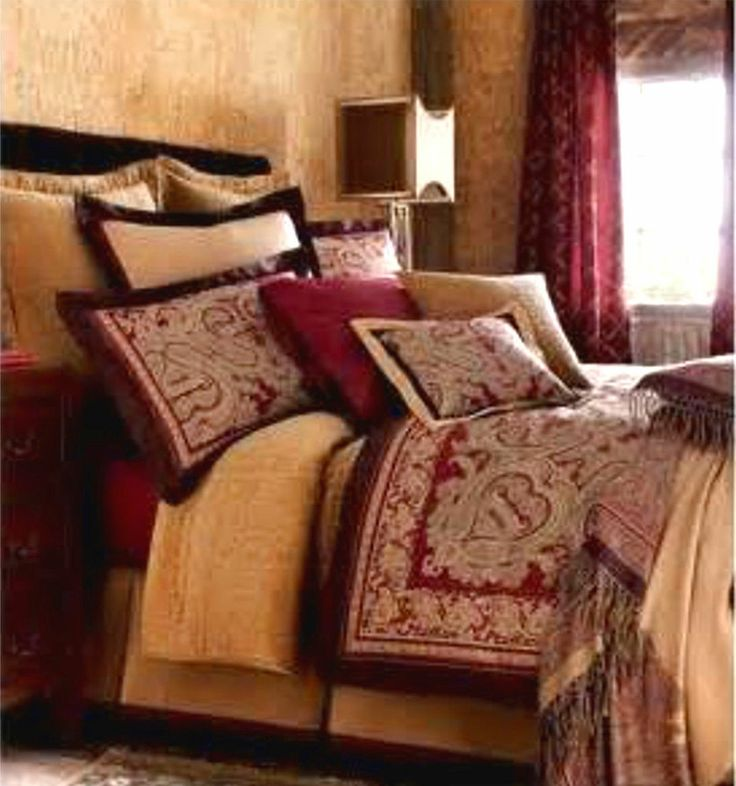 opulent design cream bedding. Rich opulence and warmth are found in a Charisma Orlando bedding set  92 best Bedding images on Pinterest Cushion covers Flower beds