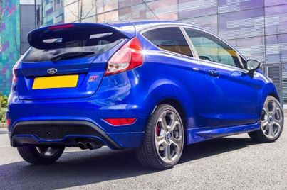 Check out this stunning #ford #fiesta #st! great deals at All Car Leasing today!! https://www.allcarleasing.co.uk/car-leasing/ford-fiesta-16_ecoboost_st~3_3dr-car-leasing-63683#.VK0NvCusV8E