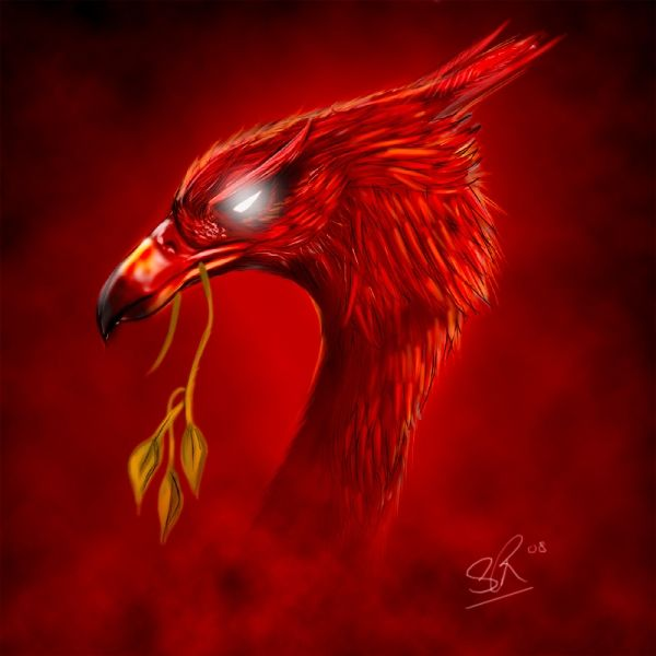 The Liver Bird- Medieval Heraldry: It Is Blazoned In The