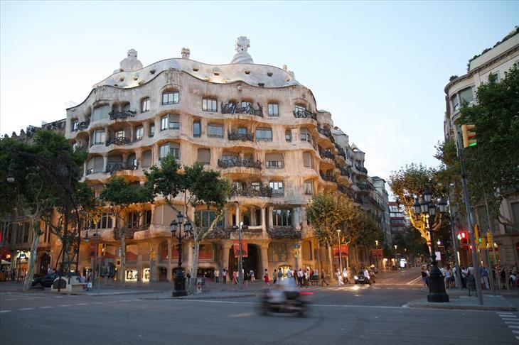 The Top 15 Tourist Attractions in Barcelona | Travel - BabaMail