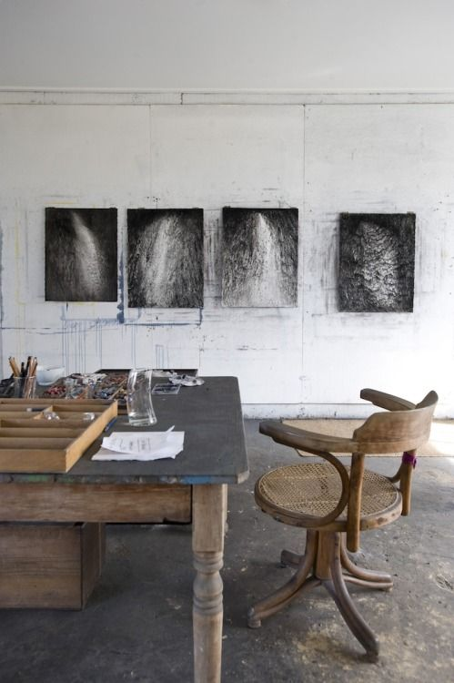 focus-damnit: (via Studio Space in the Southern Highlands