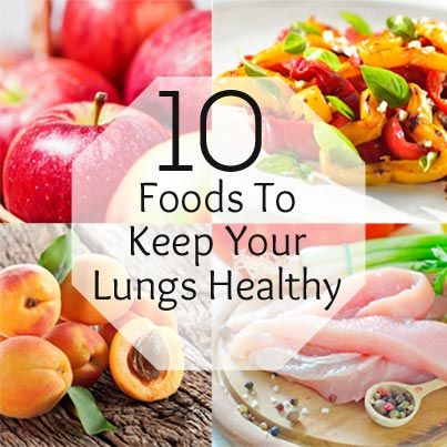 10 foods to keep your lungs healthy lungs food and healthy living forumfinder Gallery